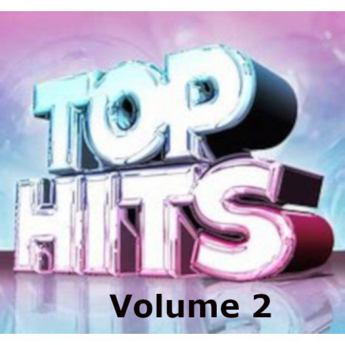 Top Hit's Tyros &Genos VOL 2